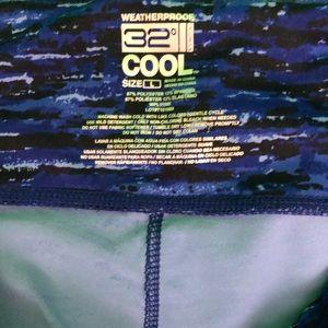 32 Degrees Pants - 32 Degrees Weatherproof Yoga Leggings L
